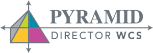 Logo of Matthews Pyramid warehouse control system