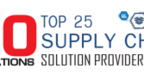 Pyramid Awarded Top 25 Supply Chain Solutions Provider – 2017 by CIO Applications